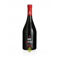 Birra Apec Artigianale ambrata cl.50