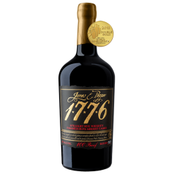 STRAIGHT 1776 RYE FINISHIN PEDRO XIMENEZ SHERRY CASKS