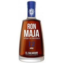 RUM MAJA 12 ANOS (SPANISH RUM)